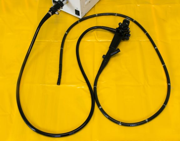 Endoscope Repair Boston MA