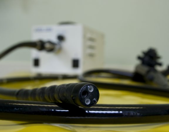 Flexible Endoscope San Diego CA