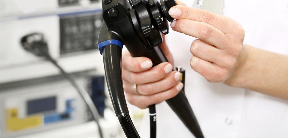 Endoscope Repair Dallas TX